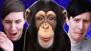 Download Dan and Phil play CHIMBOT! Video