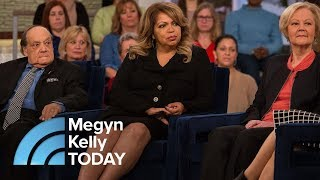 Download Woman Whose Mother Passed As White Introduces Her Mixed-Race Family Members | Megyn Kelly TODAY Video
