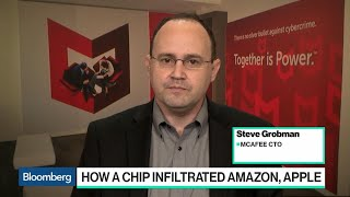 Download How China Used a Tiny Chip to Infiltrate Amazon and Apple Video