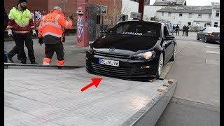 Download Getunter VW Scirocco wird fahrlässig Abgeschleppt!! Video