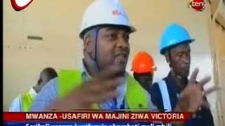 Download Sekta Ya Usafiri Mwanza Video