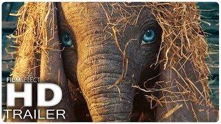 Download DUMBO Trailer (German Deutsch) 2019 Video