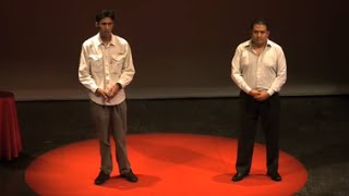 Download Teebot - la educación de forma divertida | Santiago Mosquera & Javier Chicaiza | TEDxQuito Video
