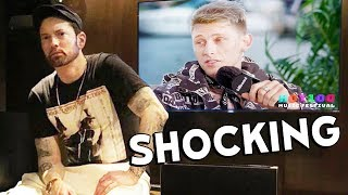 Download Eminem Just ENDED MGK's Career With This.. Video