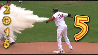 Download Funny Baseball Bloopers of 2016, Volume Five Video