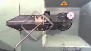 Download Sona Automatic Rebar Stirrup Bending Machine Video