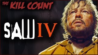 Download Saw IV (2007) KILL COUNT Video