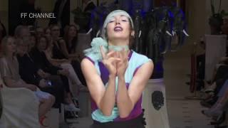 Download Gockel | Spring Summer 2018 Full Fashion Show | Exclusive Video