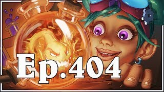 Download Funny And Lucky Moments - Hearthstone - Ep. 404 Video