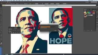 Download How To Use Image Trace and Recolor Artwork - Module 10.1 Video