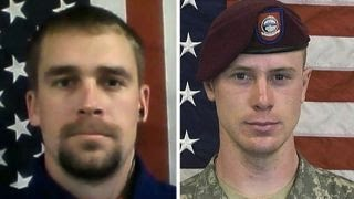 Download Bergdahl platoon leader blasts 'desperate' pardon plea Video