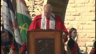Download 2010 Stanford University Convocation Video