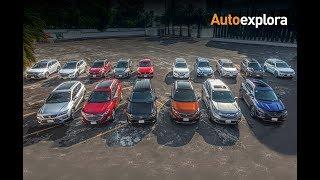 Download ¡Analizamos TODOS los SUV medianos del Mercado Mexicano! Video