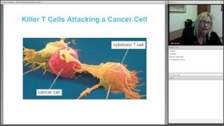 Download New Ways Immunotherapy Targets Breast Cancer, with Silvia Formenti Video