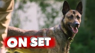 Download Max: Behind the Scenes Making of Dog Movie - Lauren Graham, Thomas Haden Church Video