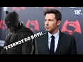 Download BEN AFFLECK NOT DIRECTING BATMAN! Video