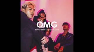 Download Double K 더블케이 - OMG 오엠지 (feat.서인국, 도끼 Dok2) + 가사 Video