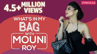 Download What's in my bag with Mouni Roy | S03E06 | Fashion | Bollywood | Pinkvilla Video