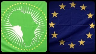 Download The Africa-EU partnership Video