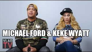 Download Keke Wyatt on Leaving First Marriage in ″Life or Death Situation,″ Having 8 Kids Video