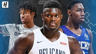Download The BEST Highlights & Moments from 2019 NBA Summer league! Video