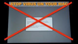 Download How to remove malware / Virus from iPad iPhone Safari Video