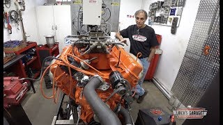 Download Double Dyno Day - 440 Six Pack & 505 Hemi Video
