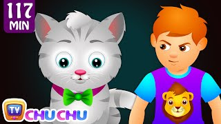 Download Ding Dong Bell Nursery Rhyme (KITTY CAT) and Many More Nursery Rhymes & Kids Songs by ChuChu TV Video