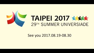 Download Taste of Taipei delicious and diverse - 29th Summer Universiade 2017, Taipei, Chinese Taipe Video