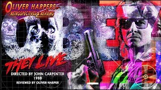 Download THEY LIVE (1988) Retrospective / Review Video