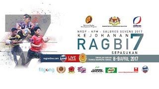 Download Salbros 7's – Semi Final Cup - SS Tunku Mahkota Ismail vs SMK King Edward VII Video