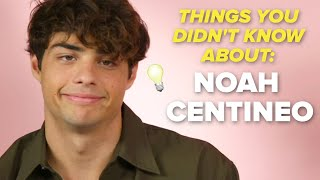 Download 9 Fun Facts About Noah Centineo Video