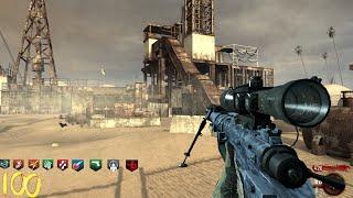 Download RUST ZOMBIES CUSTOM MAP - NO PERK LIMIT & INSANE MW2 GUNS! (World at War Custom Zombies Mod Part 1) Video