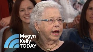 Download Mr. Fred Rogers' Widow Joanne Rogers Talks About The New Documentary About Him | Megyn Kelly TODAY Video
