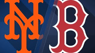 Download Syndergaard, bats take down Red Sox: 9/14/18 Video