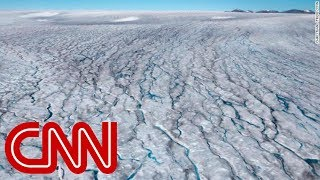 Download Greenland is melting Video