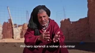 Download Sahara Occidental: perder las piernas pero hallar esperanza Video
