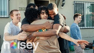 Download The Makings of a Popstar with Kevin Abstract - American Boyband Video