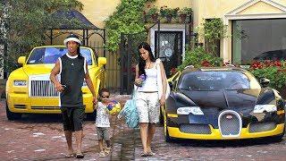 Download Ronaldinho's Lifestyle ★ 2018 Video
