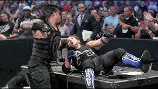 Download WWE SmackDown - 10-November-2016 full Match (HD) Video