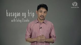 Download Basagan ng Trip with Leloy Claudio: 5 times nationalism goes overboard Video