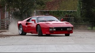 Download The Ferrari 288 GTO - Group B Spec!! Video