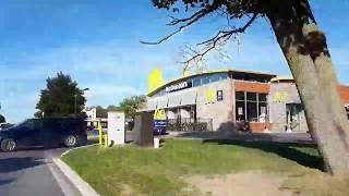 Download McDonald's drive-thru on DAYMAK EBIKE. Video