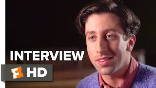 Download Florence Foster Jenkins Interview - Simon Heldberg (2016) - Biography Movie Video