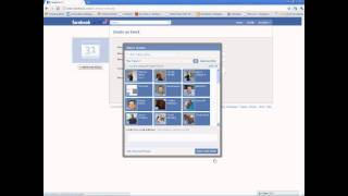 Download How to Send a Message to All Your Facebook Friends Video