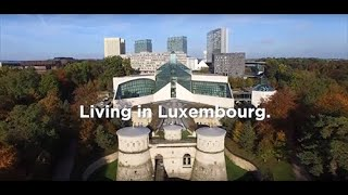 Download Living in Luxembourg Video