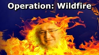 Download Operation: Wildfire Video