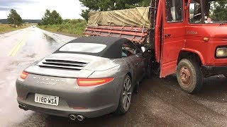 Download WTF Epic Driving FAILS Caught On Camera! Stupid Drivers 2018 Video