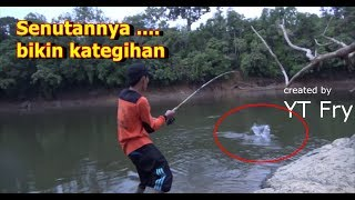 Download kembali ke sarang ikan sambil casting II Part 2 #MancingIkanBaung Video