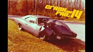 Download Best of Muscle Car ( Crash & Fail 14 ) Dragracing Special ( Pure Sound ) Video